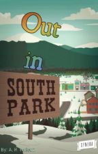 Out in South Park by Buttercup-Rosie