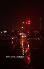 rockstar [lrh] - social media • fin by ALReids
