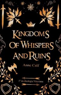 Kingdoms Of Whispers and Ruins cover