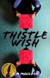 THISTLE WISH cover