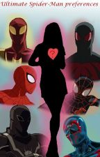 Ultimate Spider Man Preferences by SpiderAye