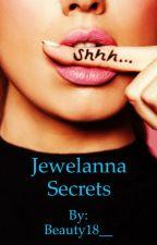 Jewelanna Secrets by BeautyQueenKee