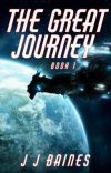 The Great Journey cover