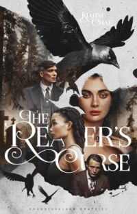 The Reaper's Curse #1 - Coming Soon cover