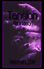 Tension (Prinxiety) by officiallesbeean
