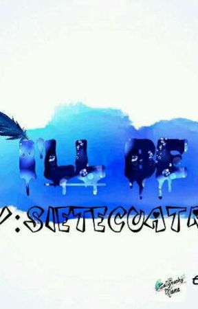 I'll be (girl x girl) by -sietecuatro-