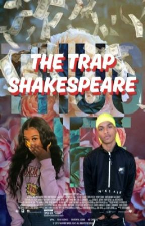 The Trap Shakespeare by glogangright