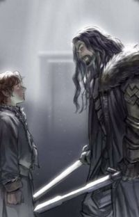 The Hobbit and Lotr Oneshots and imagines  cover