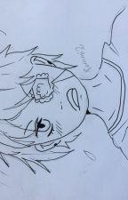 ROBIĘ ARTY!! by black_g33k