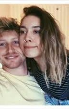 scotty sire & kristen mcatee; a love story by vlogsquad1000000