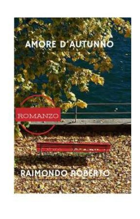 AMORE D'AUTUNNO by Robinsssssss