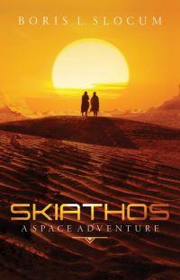 Skiathos || 2018 Wattys Shortlist - Sample Chapters cover