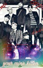 My 7 Lovers BTS X Reader by love_bts4life