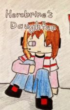 Herobrine's Daughter **DISCONTINIUED** by Galaxy_Artemis