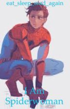 I Am Spiderwoman by melek_aliki_maka