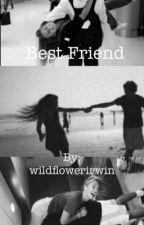 Best Friend by wildflowerirwin