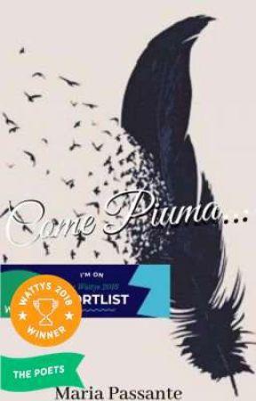Poesie Come Piuma by MeryPass