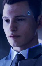 Freedom of more than just androids ( ͡~ ͜ʖ ͡°)   || Hank x Connor|| by Jeez-its