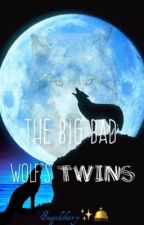 The Big Bad Wolf's Twins by kaliallen133