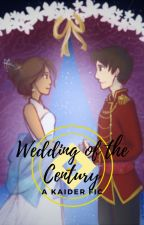 Wedding of the Century | Kaider by Apricate98