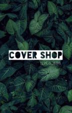 COVER SHOP/Closed by NMA888