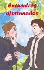 Encuentros afortunados by MasamuneKanetsugu18
