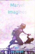 Marvel Oneshots by Jae_Writes_Alot