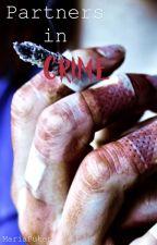 Partners In Crime ~RK900 x Gavin~ by MariaPukett