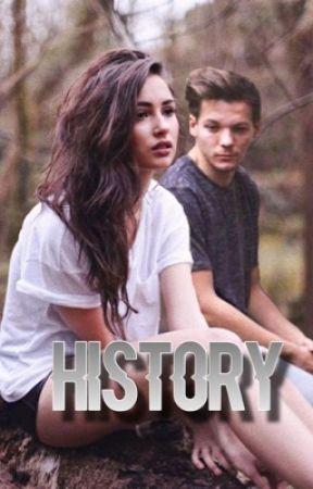 History [L.T] by Pinkkk_Babyyy