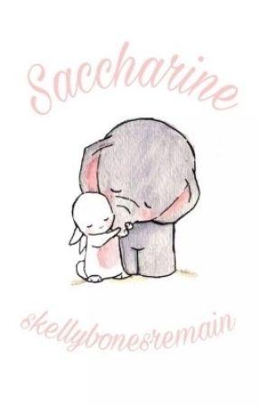 Saccharine //joshler  by skellybonesremain