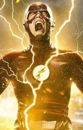 The Flash: An Untold Tale by mthiessen