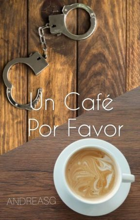 Un café, por favor by AndreeSG