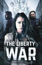 The Liberty War || Infinity War & Endgame by SaveTheBrooklynBoys
