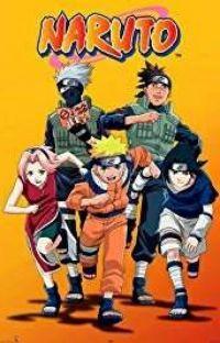 I'm a Shinobi?! (Sasuke X Reader) cover
