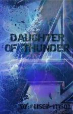 Κόρη του Κεραυνού  (MCU: Marvel Fanfiction) από user_ms01