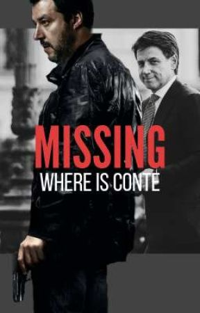 MISSING - Where is Conte? by salvimaio