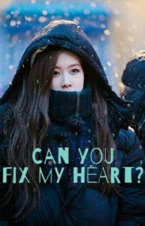 Can you fix my heart? 💙ChaeLisa💜 by moonlune05