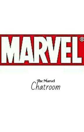 The Marvel Chatroom by 4DarvelFan4