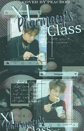 XI Pharmacy's Class ● 99-02L [AU / ON HOLD] by ChoLiLove