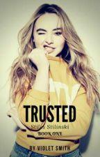 TRUSTED|Stiles Stilinski by violet_04_smith