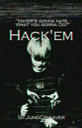 Hack'em  by JungCrisaver