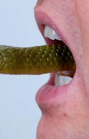 Gyvatės metai by DaktareKvin