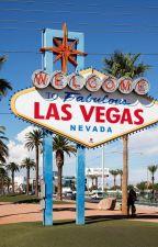 Las Vegas, Nevada by LionGuard93203