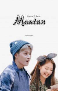 MANTAN cover