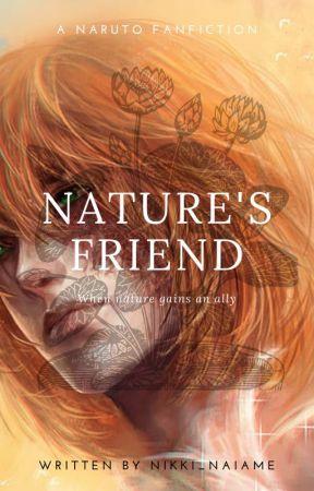 Nature's Friend by MirthalAraran