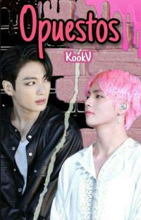 Opuestos♥💗 KookV cover