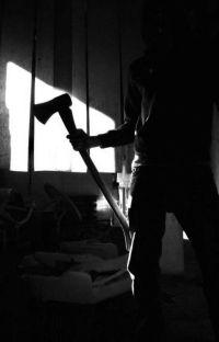 In The Dark ( Creepypasta x Reader ) cover