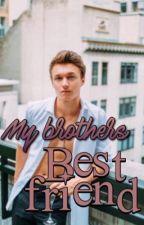 My Brothers Best Friend (Harrison Osterfield) by hollanderdolanz