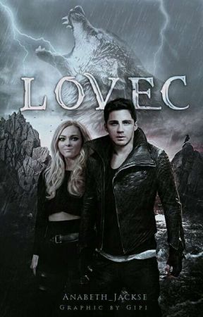 Lovec [Percy Jackson FF] by Anabeth_Jackse