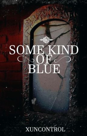 ABA2020 [mx] Some kind of blue; wonhyuk. by xuncontrol